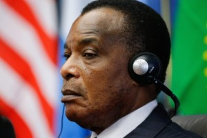 Il Presidente Denis Sassou Nguesso  - Repubblica.it