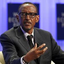 Paul Kagame - Repubblica.it