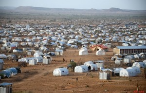 Campo profughi in Etiopia - Fonte UNHACR