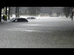 L'inondazione del ciclone Sagar a Mogadiscio