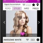Harika App