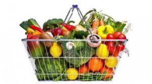 ecommerce verdura