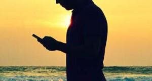 mobile e vacanze