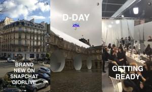 Snapchat_DIOR
