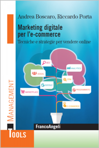 Marketing digitale per l'ecommerce