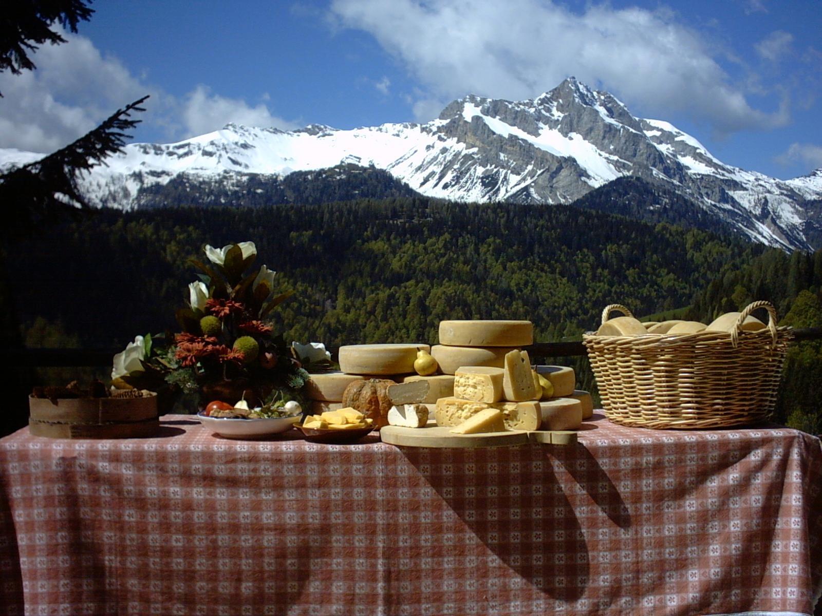 Festa del formaggio salato e di Malga_Lateis (5)