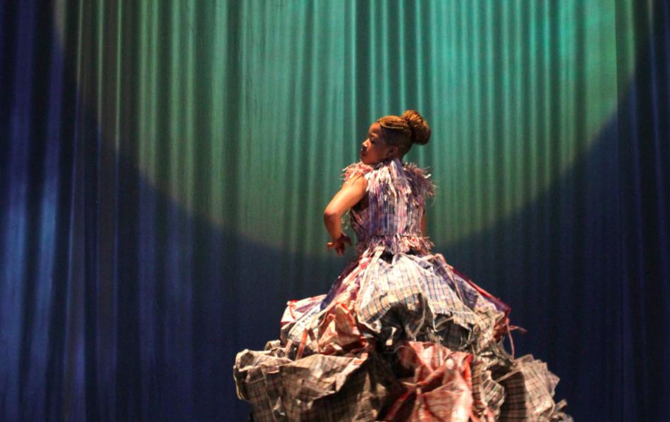 Festival di danza contemporanea Oriente Occidente