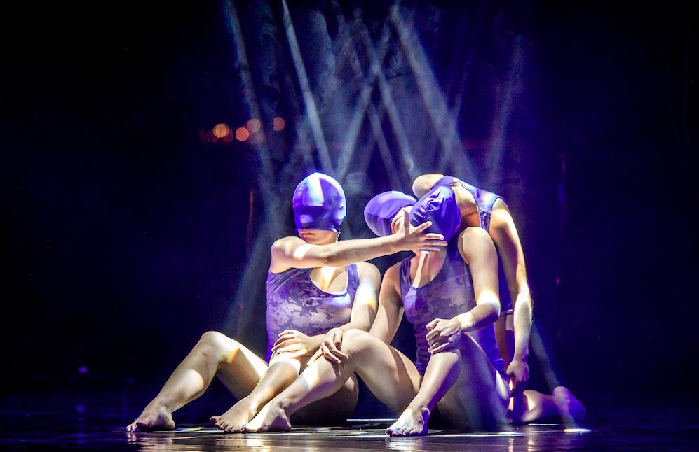 Festival Danza Oriente Occidente foto di Davide Mancini