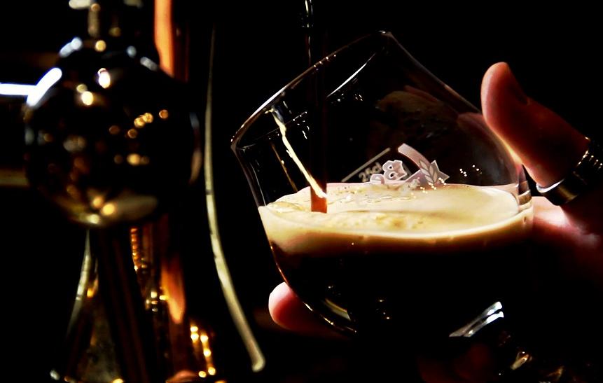 Free house brewery trieste spillatura birra