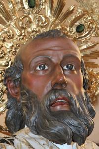 Statua di San Nicola