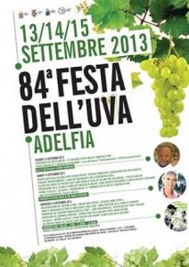 Festa dell'uva Adelfia