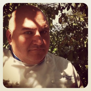 Pietro Zito, il cuoco contadino