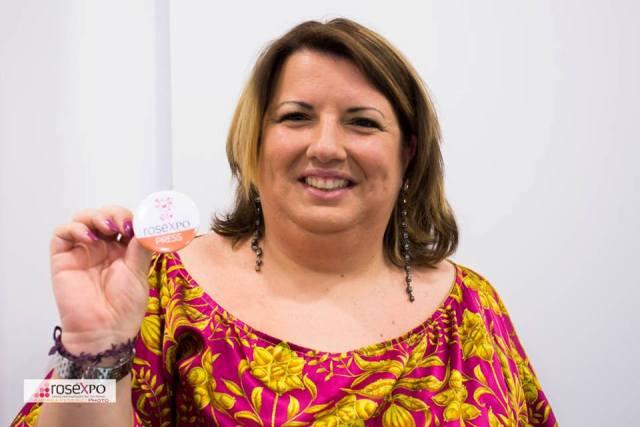 Ilaria Donateo (foto di Andrea Federici)