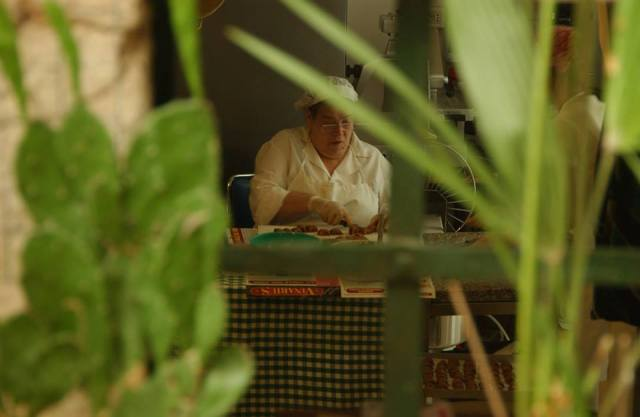 Giovanna Elia, cuoca di Cibus, aveva 81 anni
