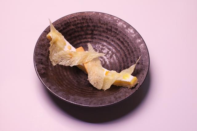 Extravergine limone e rosmarino LUCA LACALAMITA