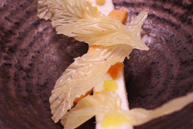 Foglie di extravergine, limone e rosmarino di Luca Lacalamita