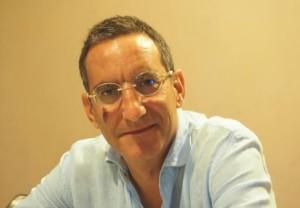 Massimo Occhinegro