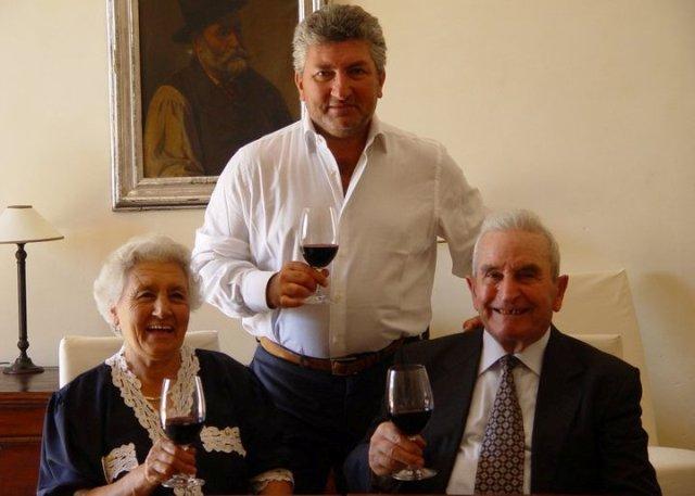 ALBERTO LONGO FAMILY