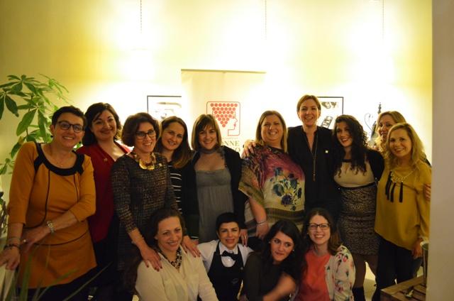 Le donne del vino di Puglia