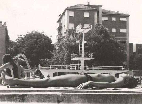 c 39 era una volta una piscina la parma di gi blog