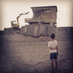 Demolizione Casa La Francesca