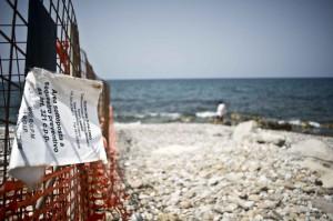 Spiaggia ex oleificio - Termini Imerese (PA)