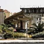 Viadotto incompleto - Siciliana (AG)
