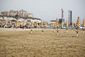 Spiaggia di Porto Empedocle (AG)