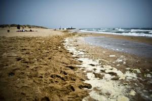 Spiaggia di Agrigento