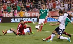 Il gol di Donovan al Messico
