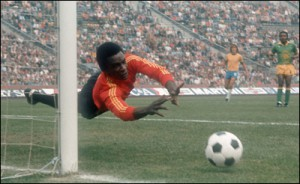 1974 FIFA World Cup: Zaire - Brazil