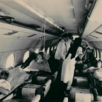 Heysel 1985. I feriti rientrano in aereo in Italia