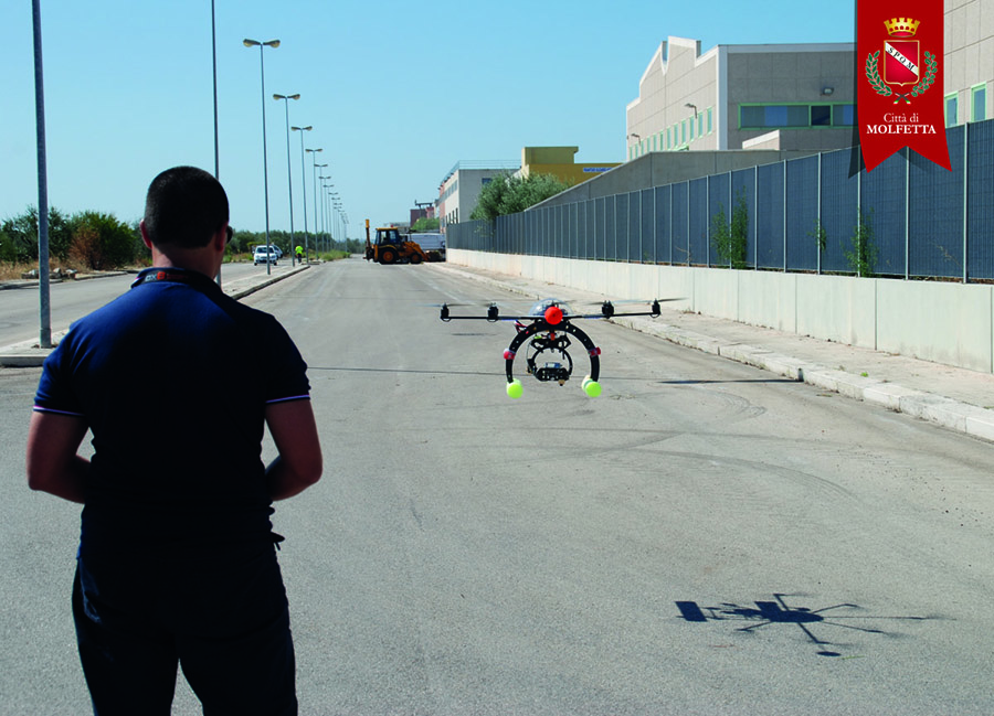 foto drone