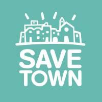 save town logo