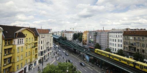 Berlino, S-Bahn