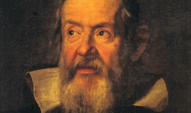 Galileo-sustermans