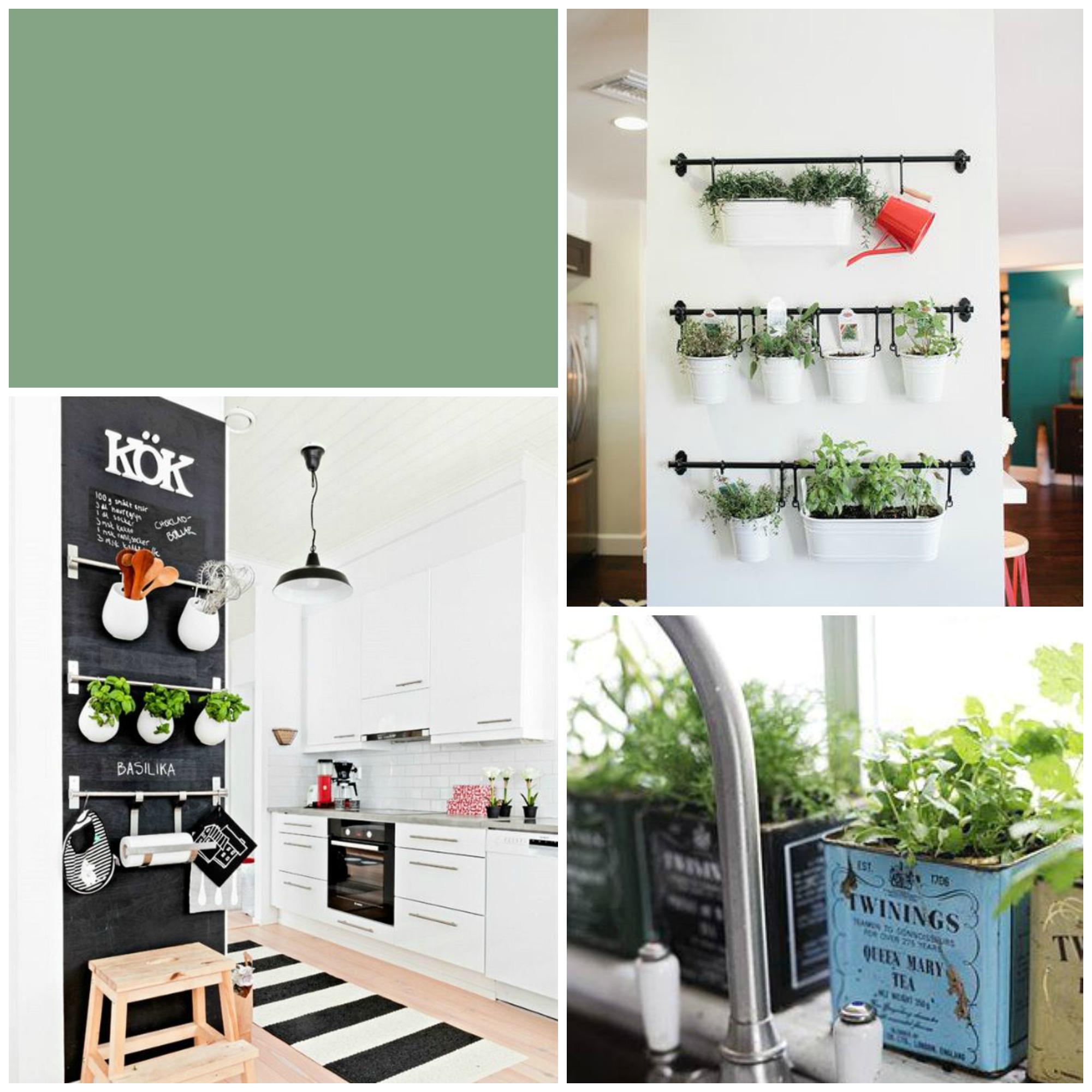 Arredare parete vuota cucina - Arredare parete cucina ...