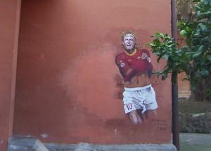 Totti_murales