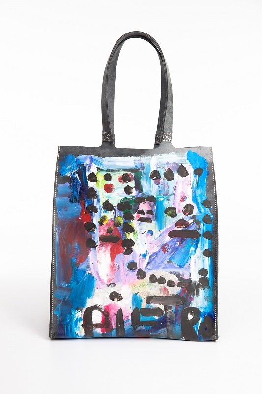 Carola 2015_Pietro's Bag
