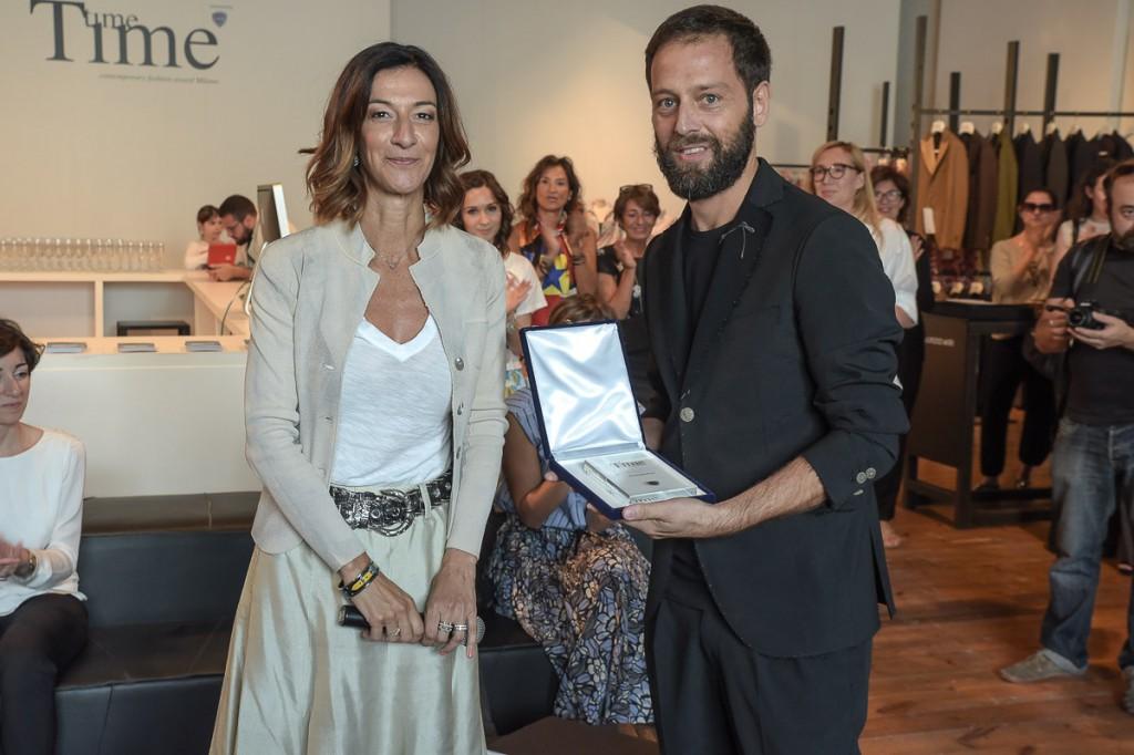 ANTONELLA BRUNO - LANCIA E MAURIZIO MIRI
