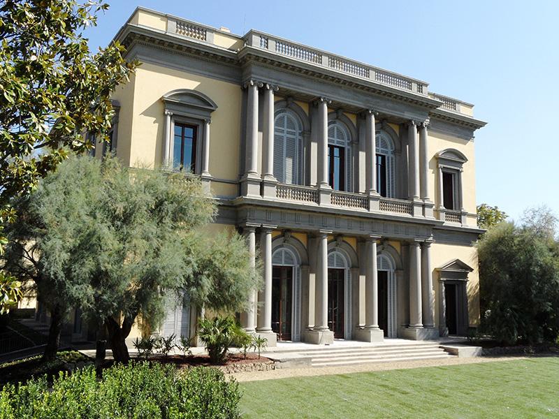 Polimoda Villa Favard 8 copia
