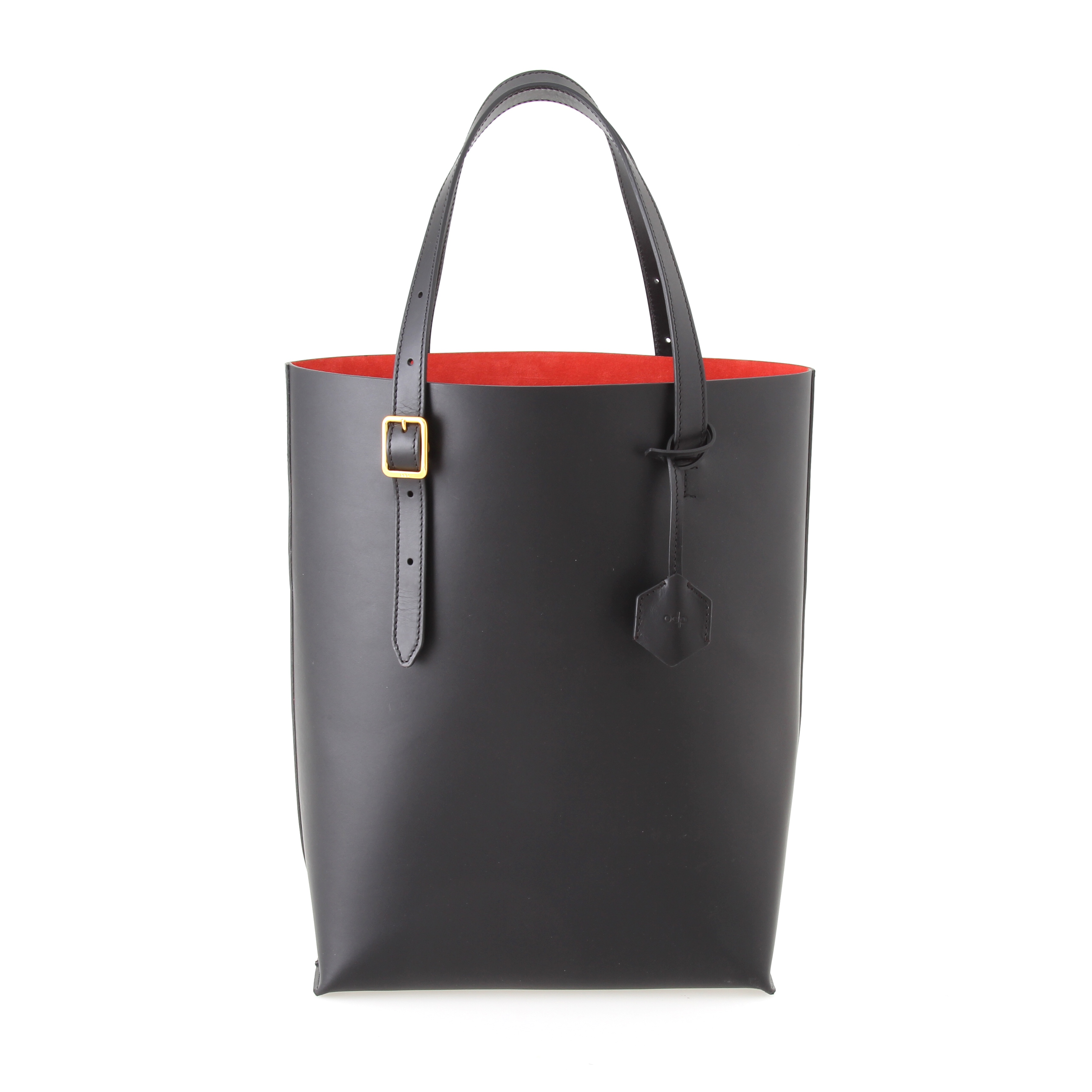 ODP_NewBuckleTote_Nero1