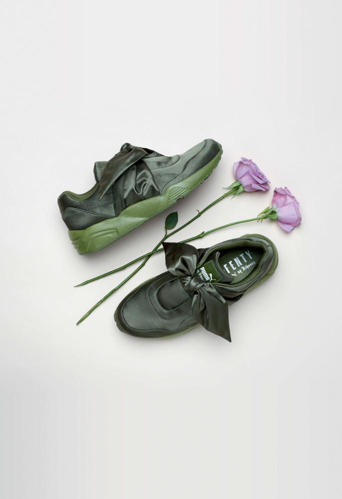 FENTY x PUMA Bow Sneaker