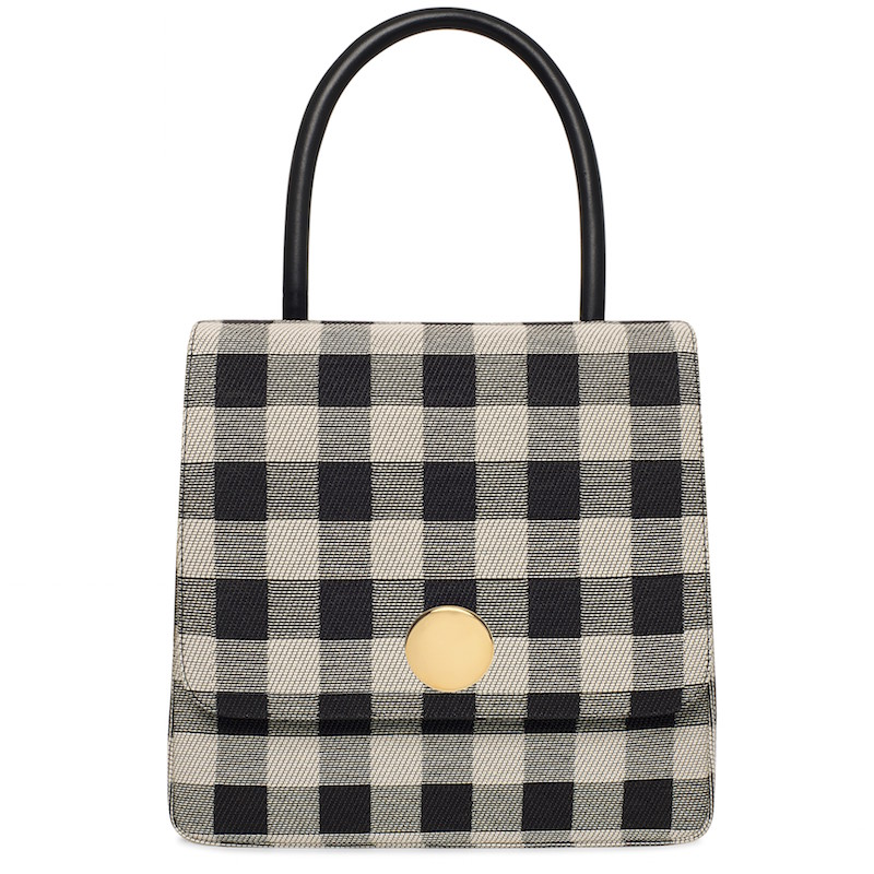 Mansur-Gavriel_SS17_Posternak-Bag_Checker-Black