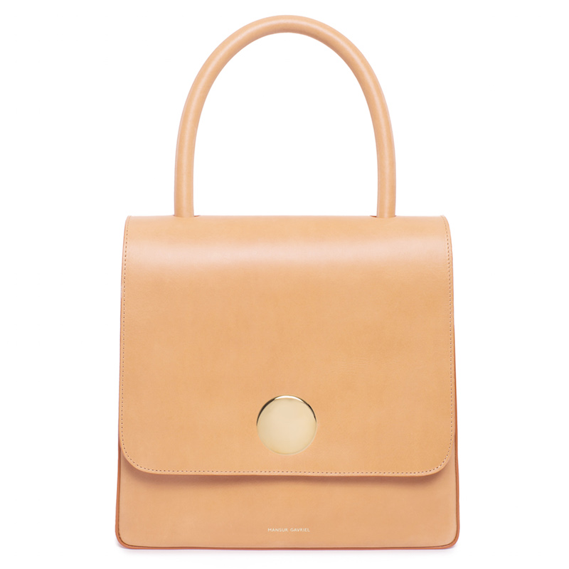 Mansur-Gavriel_SS17_Posternak-Bag_Vegetable-Tanned-Cammello (1)