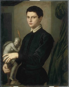 21 Bronzino