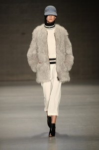 Mercedes-Benz Presents Lug Von Siga: Runway - MBFWI Presented By American Express Fall/Winter 2014