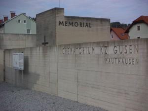 GusenMemorial