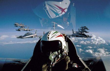 concorso 18 ufficiali spe aeronautica militare 2014