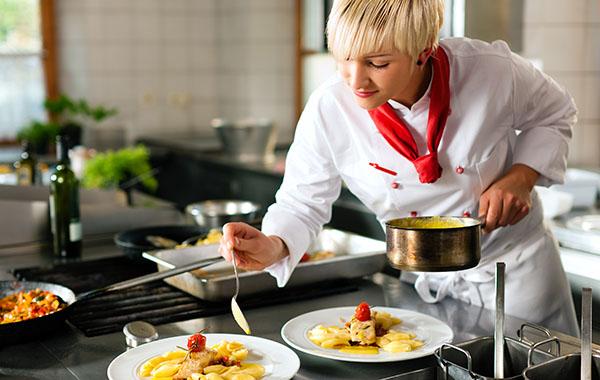 Chef commis capi partita ecco tutte le occasioni per - Lavorare in cucina ...